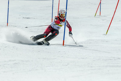 Roni Remme - 2016 US Alpine Championships Women's Slalom