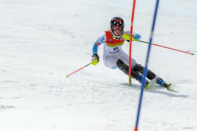 Lila Lapanja - 2016 US Alpine Championships Women's Slalom