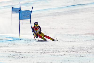 Erik Read - 2016 US Alpine Championships Men's GS