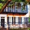 Charming Historic Southern Style House, Meeting Street, Charleston, South Carolina