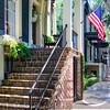 Relaxing Stroll in Old Savannah