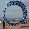 Rotating Kite