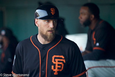 Hunter Pence