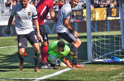 Sacramento Republic FC vs. Los Angeles FC