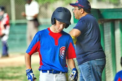 Misc. Cubs-Angels 2017-05-24