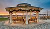 Twilight Christmas At Keyport Gazebo