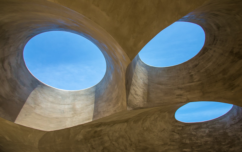 Abstract Of The Roof