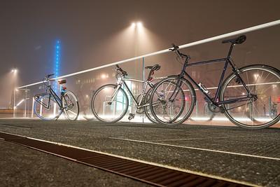 Night Riders