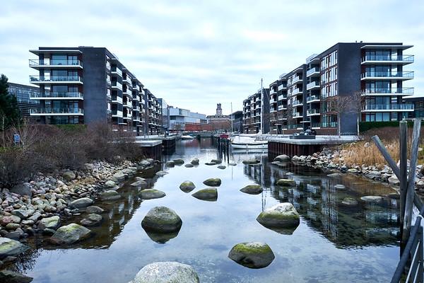 Østerport Apartments
