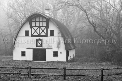 Laurel Road Barn