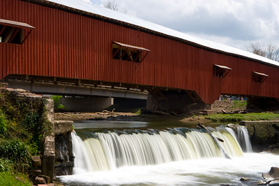 Parke County Covered Bridge