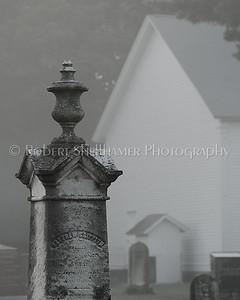 Forgotten (taken at Smith's Chapel Cemetery in Edwardsburg, MI)