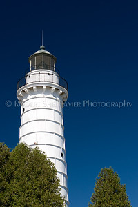 Cana Island Light