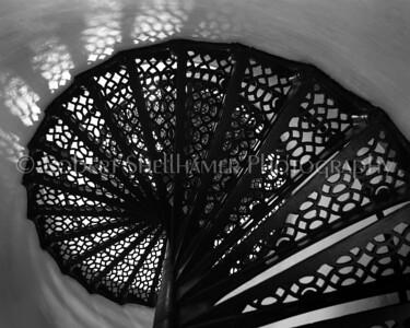 Spiral Towards the Light