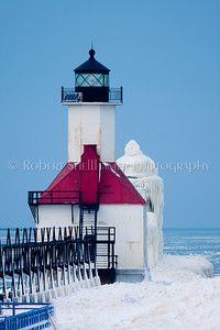 St. Joe Light