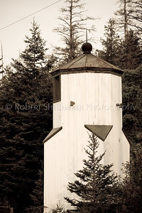 Bailey's Harbor Range Light