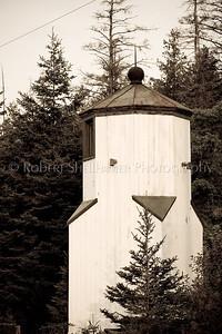 Bailey's Harbor Range Light