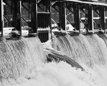 Three Rivers Dam