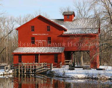 Bonneyville Mill