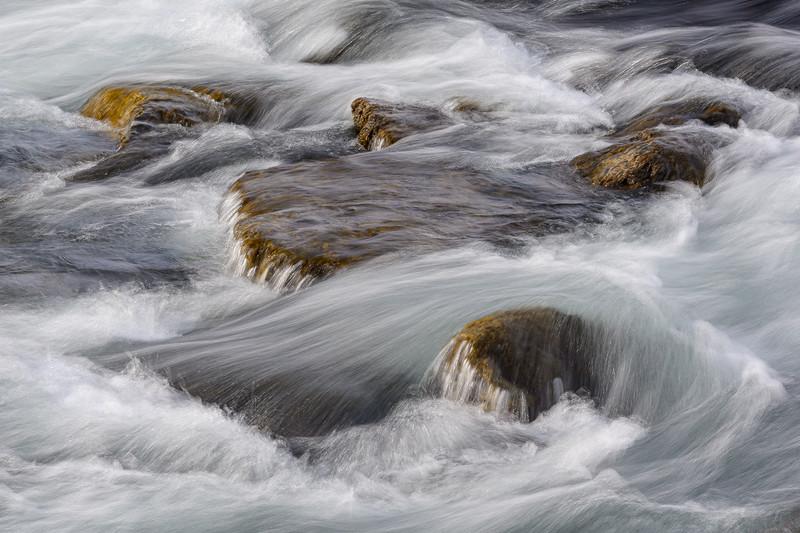 Big Wood River, Sun Valley, Idaho
