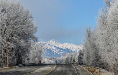 Welcome to Sun Valley, Idaho