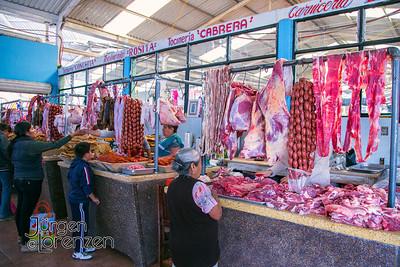 Etla, Oaxaca farmer's market