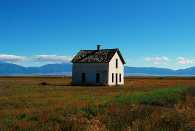 Aging in Place, San Luis Valley, Colorado