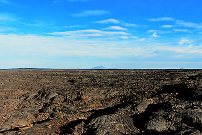 Craters of the Moon, NP
