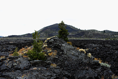Broken Top Loop Trail, Craters of the Moon NP
