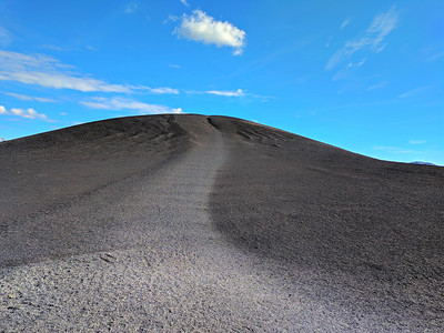 Inferno Cone, Craters of the Moon, NP