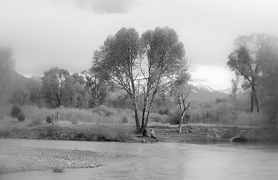Yellowstone River Anglers, Paradise Valley, Montana