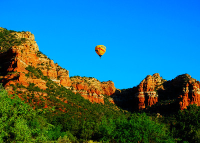 A Sedona Morning
