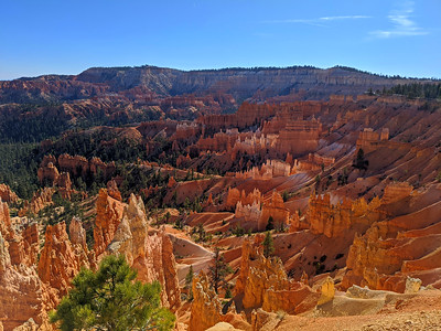 Spires, Bryce Canyon N.P.