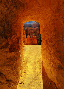 Window to Heaven, Bryce Canyon National Park