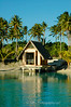 Bora Bora Wedding Chapel