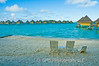 Bora Bora Beach View