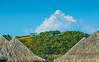 A Collection Of Triangles In Bora Bora