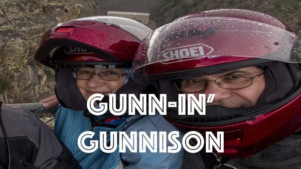Gunn-in' Gunnison