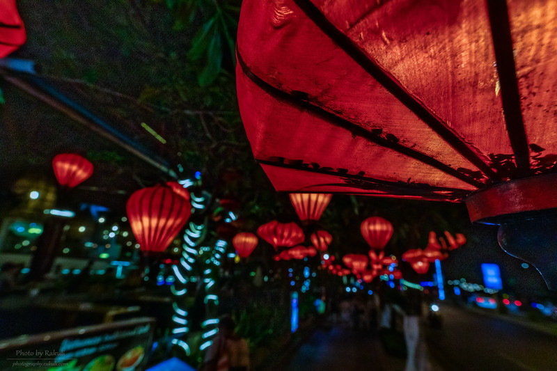 Nha Trang Lanterns