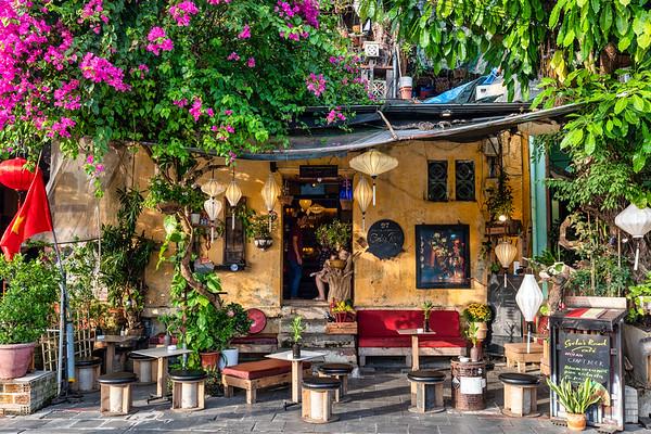 Cyclo's Road Cafe