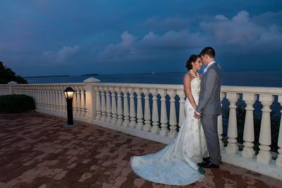 Amber & Mike's Wedding