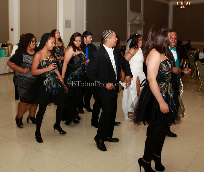 2014 Brown-Kelby Wedding