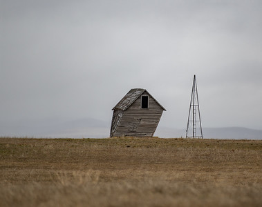 Homestead, Arbon Valley, Idaho