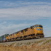 Union Pacific Rolls Across Idaho