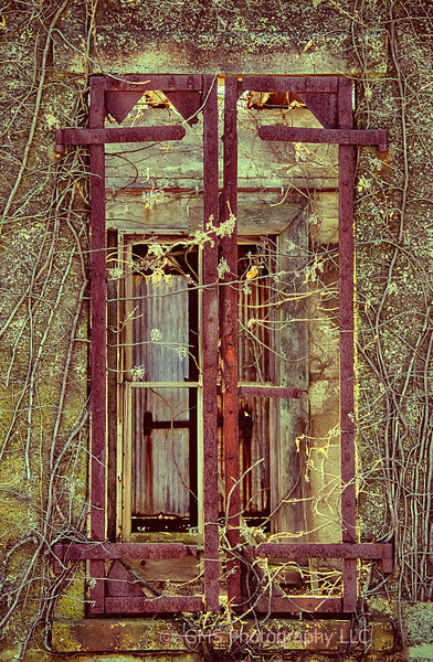 Withering Window