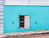 Street Level Window In Nassau