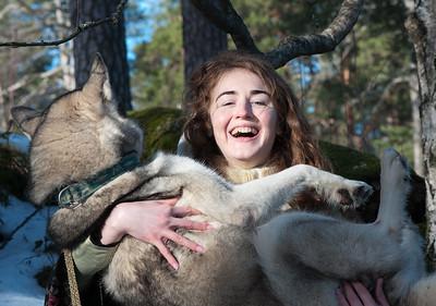Photo Workshop with Alexandra Bochkareva