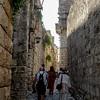 Town Tour of Korcula