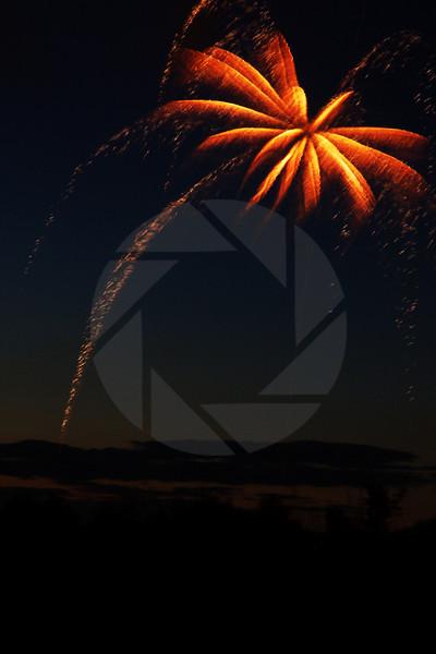 Canada Day Fireworks II