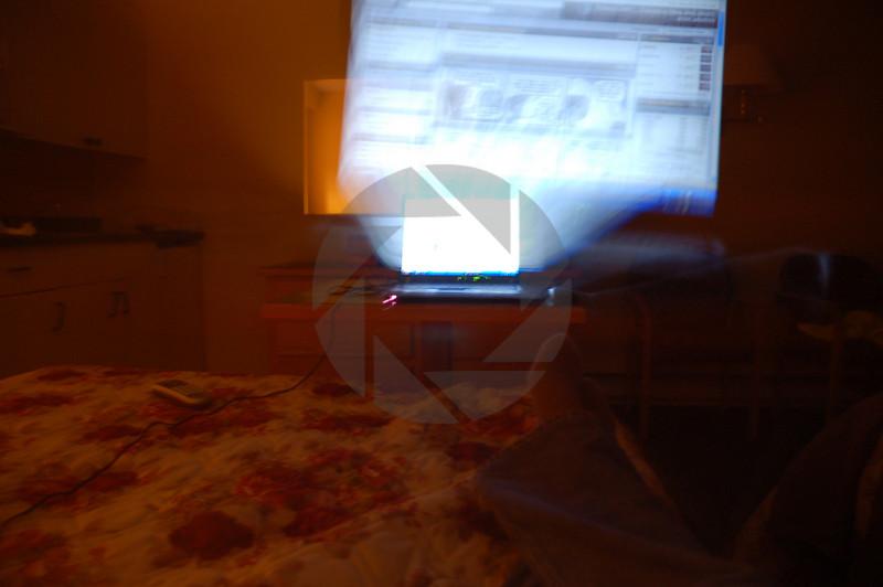 Computer Exorcism I